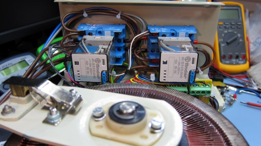 3PCO 10A Plug-In Contactors