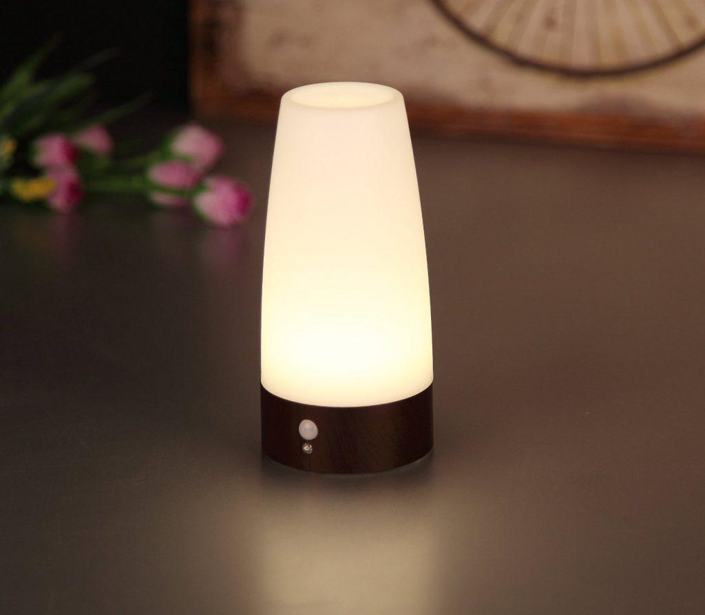 PIR Decorative Light